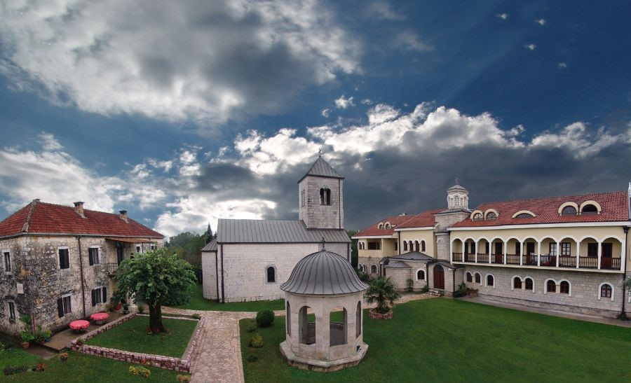 Monastery Ždrebaonik