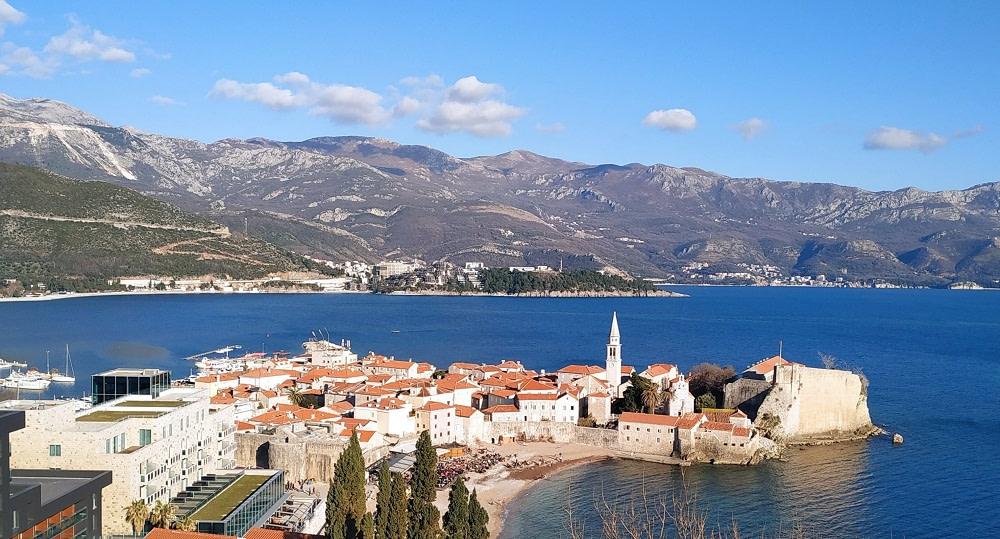 Budva, metropolis of montenegrin tourism